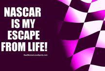 Car Racing / I LOVE Car Racing! NASCAR Is The Best!