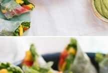 Food - Ideas