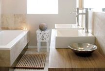 Home : Swanky Bathrooms