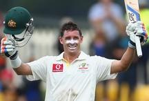 Hobart Test v Sri Lanka 2012