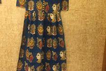 kalankari dresses