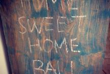 Home sweet home BALI