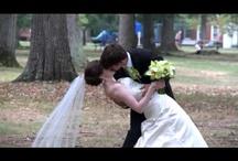 Crazy Fun Wedding Videos