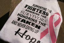 cancer shirts