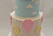 X - Bday cakes