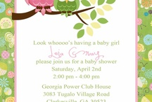 Woodlands baby parties and nurseries
