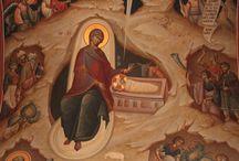 Boże Narodznie / The Nativity