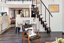 Interior-복층/계단