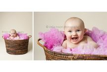 3-12 month old baby pic ideas