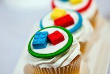Lego Party Inspiration