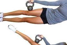Ćwiczenia na dolne partie ciała