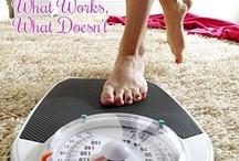 Dieting / by Joy Hearron