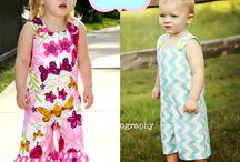 Summer Sewing Patterns / A collection of cute Whimsy Couture sewing patterns:) / by Whimsy Couture Sewing Patterns