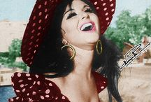 | Style: Arab Glam |