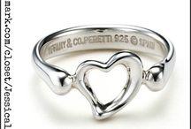 Vianette's rings