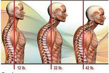 Restoration posture