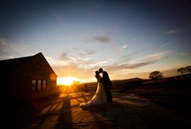 Photo Opportunites at Heaton House Farm / There are many locations around Heaton House Farm where you are able to take photos to capture your day! Group shots, bride and groom shots, funny, romantic, unusual and stylish; we have somewhere for everyone!