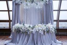 Фиалковая свадьба