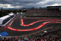 2015 MEXICAN GRAND PRIX / #F1 #MexicanGP #tororosso #Verstappen #Sainz