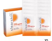 Clearskin Clear Emergency / With Clearskin Clear Emergency, skin looks clearer faster. Read reviews, find ingredients, check for sales, and buy Clearskin Clear Emergency online by clicking on any of the pins below or going to www.youravon.com/eseagren