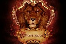 HP※Aes: Gryffindor