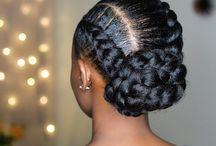 hair styles braids