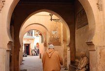 Arcos / Arches