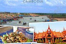 Phon penh Cambodia
