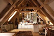 Future Home - Attic