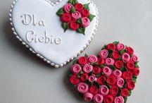 Valentin Day Cookies