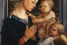 I generacja malarzy wczesnorenesansowych
