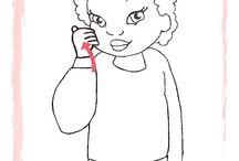 Baby gebarentaal