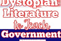 Homeschool- Government