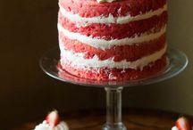Gâteaux de mariage - Wedding cakes