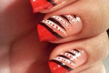Nail Designs / by Denise Potter-Stanley