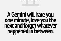 Geminians