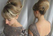 contoh bentuk sasak rambut