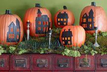 Holidays: Samhain