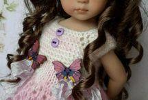 "doll 13"" Dianna Effner"