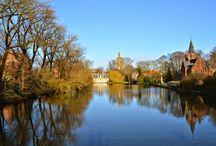 Bruges, un incanto