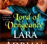 Standalone Novels / by Lara Adrian