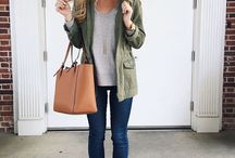Outfits - Fall/Winter