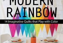 Modern Quilting Books