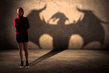 Talon / Dragons / by Gladys Elizondo