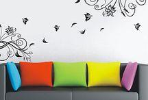 decorazioni murarie