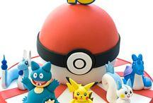 Pokemon Party / .Fiesta Pokemon