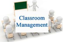 Classroom Management / Classroom Management curated for elementary teachers by www.treetopsecret.com.  Please visit my blog for more ideas to help you and your students, Veronica at TreeTop. / by Tree Top Secret Education
