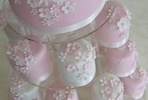 cupcakes minicakes