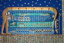 L'Univers dans l'Antiquité Egyptienne