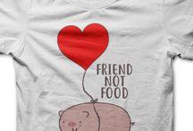 Vegane Kindermode und Tshirts mit coolen Sprüchen